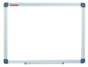 TABLICA MAG-SUCH MEMOBOARDS ALUMINIUM 120X90 CM