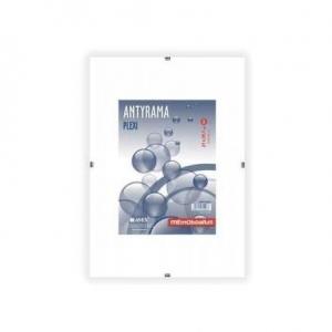 ANTYRAMA MEMOBOARDS B2 50X70 PLEXI